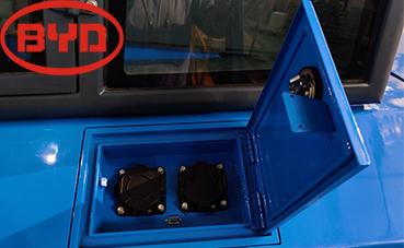 BYD celebra su 10º aniversario con mayores velocidades de carga