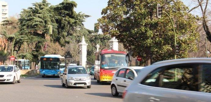 El transporte público reclama un IVA superreducido