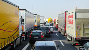 La bolsa de cargas de Wtransnet aumenta por las exportaciones