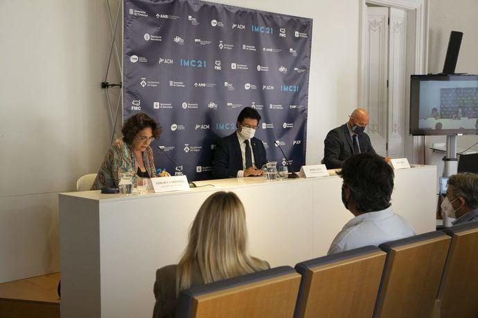 Barcelona prevé recuperar sus usuarios pre-pandemia para mediados de 2022
