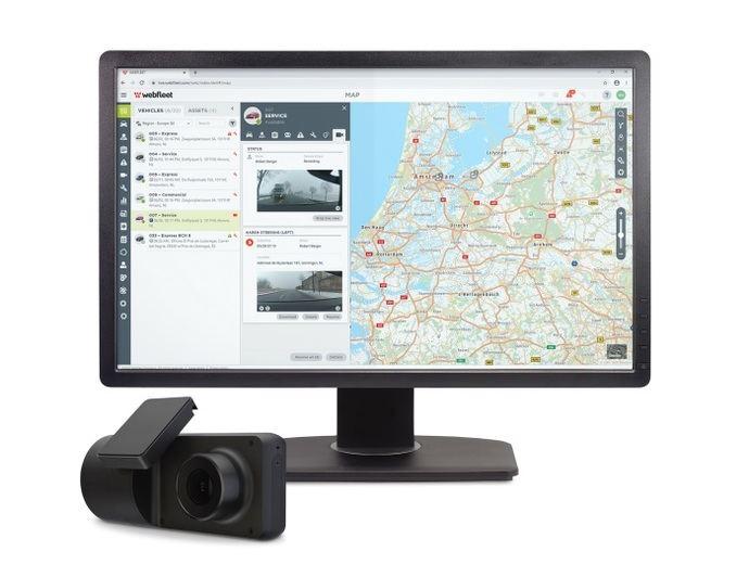 Recomendaciones para aumentar la seguridad con las cámaras embarcadas