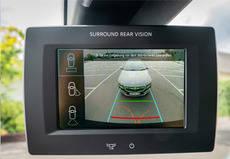 Opel Combo Cargo incorpora un nuevo sistema de cámara