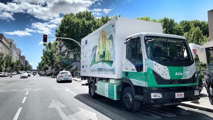 Empresas por la Movilidad Sostenible se une al Pacto Verde