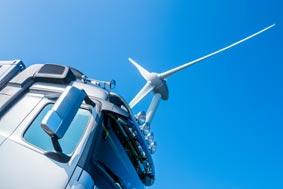 La industria del camión apuesta por potenciar la economía circular