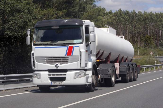 Galicia convoca ayudas de formación en el transporte por carretera