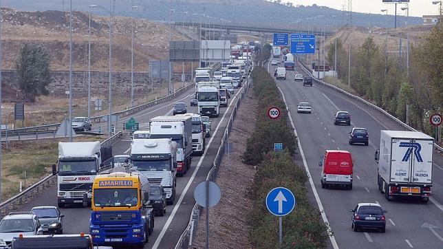 El TSJ de Andalucía da la razón a Fenadismer