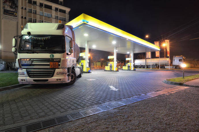 Upta ve con preocupación la escalada de precios del gasóleo