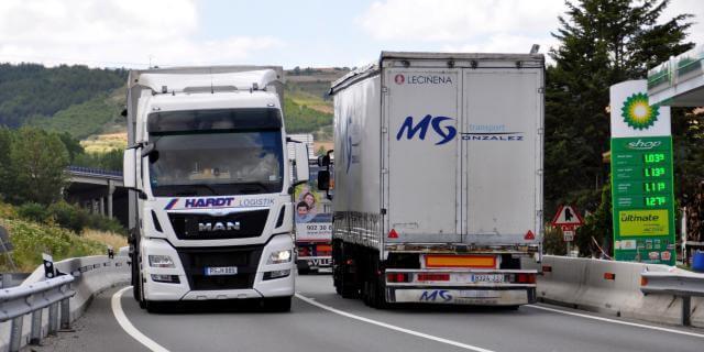 El grupo de los 27 intenta implantar las 44 toneladas en España