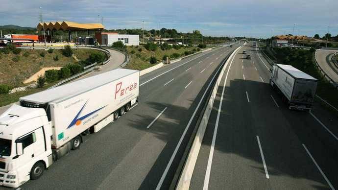 Morosidad en transporte en mayo se sitúa en los 81 días de media