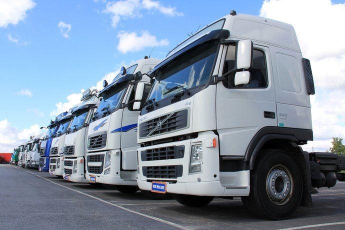 Un 40% de empresas transportistas valencianas necesitan conductores profesionales
