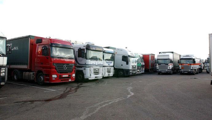 FVET denuncia el gran precio y falta de servicio especializado para ITV de vehículos pesados