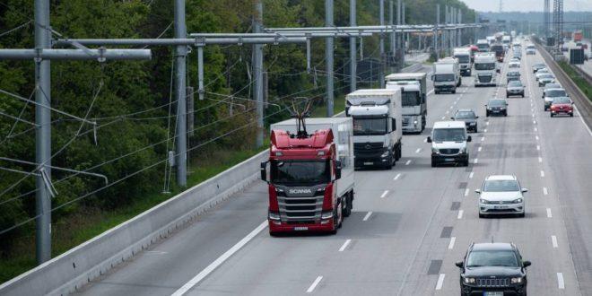 Ralentización de actividad, a menor coste pero a mayor precio, en transporte en 2º trimestre 2019