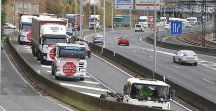 Hay necesidad de redoblar esfuerzos para salvar vidas en las carreteras de la Union Europea