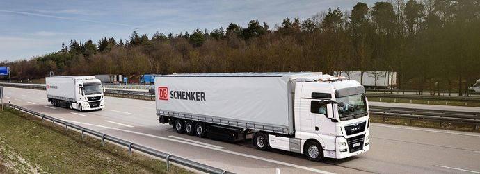 DB Schenker lanza en España su servicio premium para envíos de grupaje doméstico