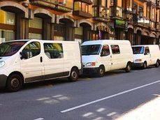 El 65,3% de los vehículos industriales que circulan por España superan los 10 años de antiguedad