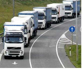 Fuerteventura abre el plazo para certificación del transporte