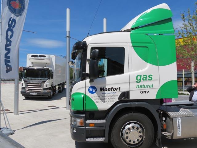 Más de 30 estudios prueban usar como combustible gas natural garantiza calidad del aire
