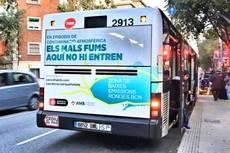 Barcelona aplica nuevas medidas ambientales