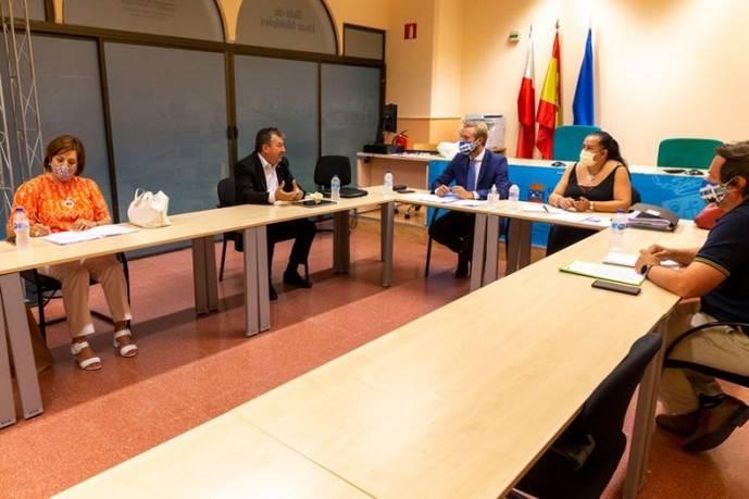 Cantabria anuncia sus medidas para el transporte en su región