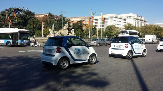 Car2go realiza un cambio en el proceso de alquiler de su vehículo