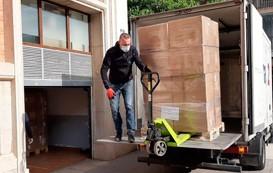 Los cargadores aprueban la desregulación del transporte del Mitma
