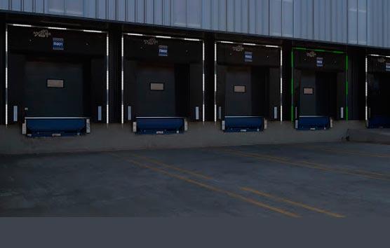 Castilla y León exime a los conductores de las labores de carga y descarga