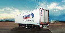 La startup TruckIN ayuda a Schmitz Cargobull