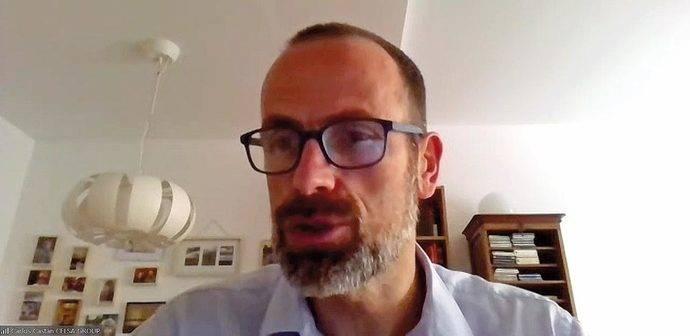 Carlos Castán: 'Los transportistas sabían que las labores de carga y descarga no se iban a prohibir'
