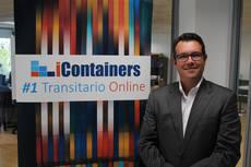Carlos del Corral, director de ventas de IContainers