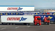 GM España adjudica a Carreras la logística de Figueruelas