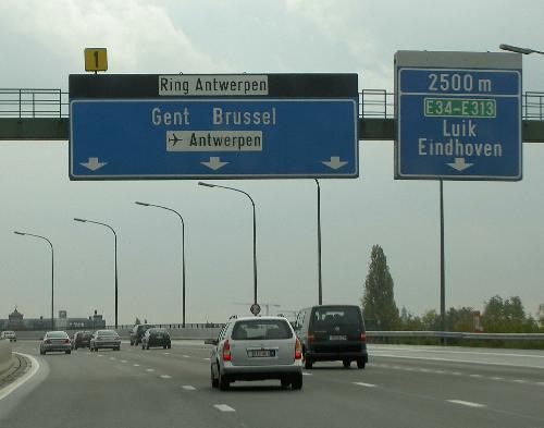 Bélgica exige registro sanitario a todo el que entre en su territorio