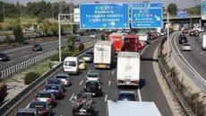 La CETM cifra en unos 25 millones de euros el coste para el Sector de la huelga del miércoles en Cataluña