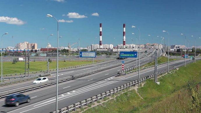 Rusia permitirá el tránsito de mercancías sancionadas, por su territorio