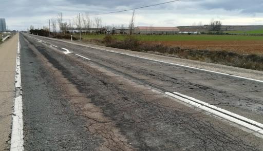 Uno de cada 10 km de carreteras, deficientes en seguridad