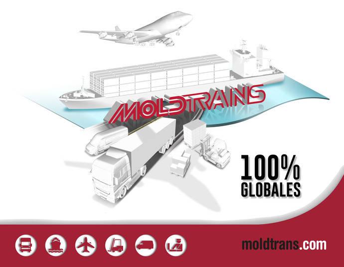 El Grupo Moldtrans presenta campaña de comunicación para el año 2018