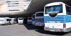 Castilla y León adelanta el Mapa de Ordenación del Transporte Público