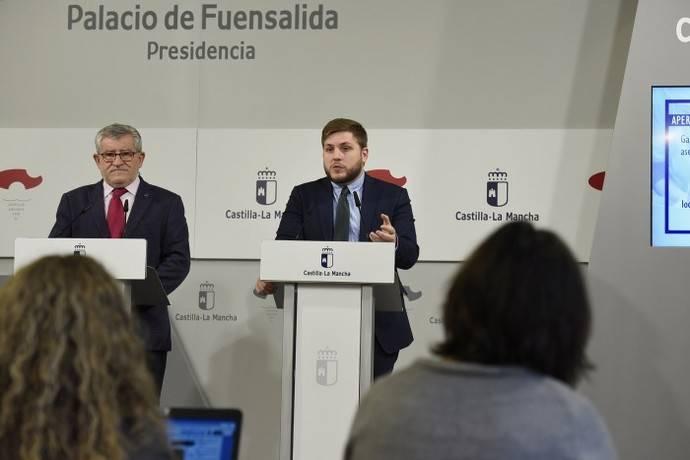 Castilla-La Mancha usa 3,4 millones de euros para tarjeta de transporte joven