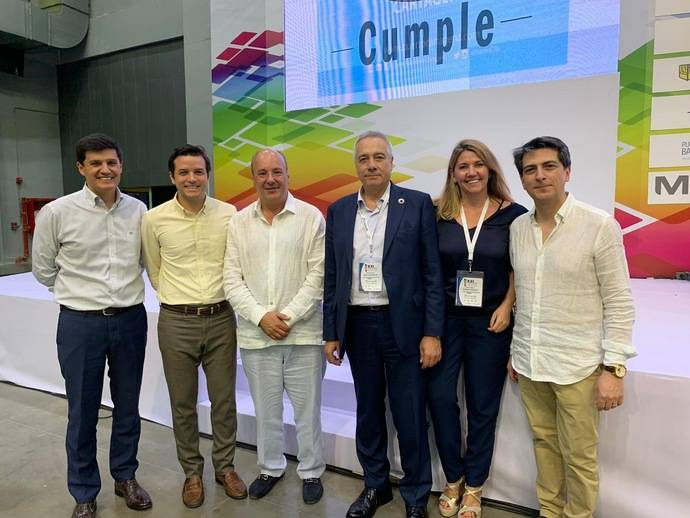 Consorci de la Zona Franca de Barcelona acuerda un SIL América 2020 en Colombia