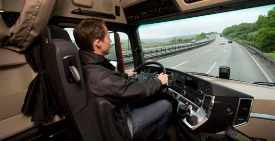 CCOO culpa a los empleadores de la falta de conductores profesionales