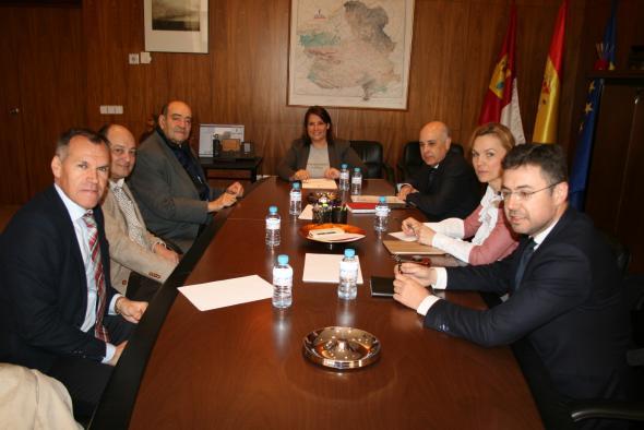 Castilla La Mancha agilizará el permiso de transporte