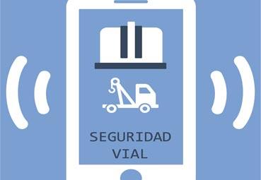 Cetraa crea una app para la Seguridad Vial Laboral