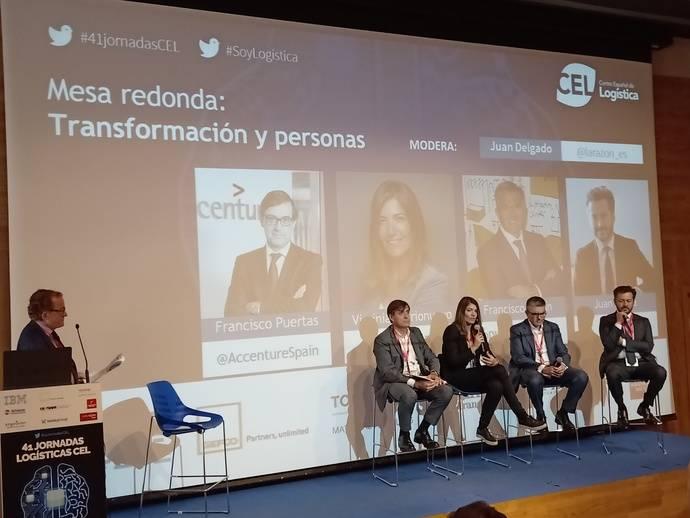 El Centro Español de Logística trata el futuro del Sector en la edición 41 de sus jornadas