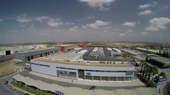 GTO, primera empresa del Sector con certificado de edificación QSostenible