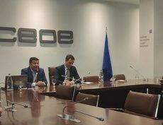 VDO y Confebus celebra una jornada sobre el nuevo tacógrafo inteligente