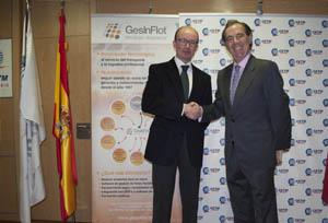 CETM-Madrid y TDI firman un convenio para impulsar la digitalización en empresas