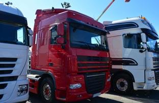 La CETM critica el Plan Renove por no permitir la renovación de flotas a las empresas