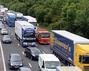 CETM expone sus propuestas para la futura Ley de Movilidad Sostenible y Financiación del Transporte