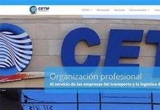 La CETM lanza una web totalmente renovada y más accesible