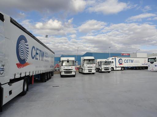 CETM: 'Nos hemos enterado de las 44 toneladas por la prensa'