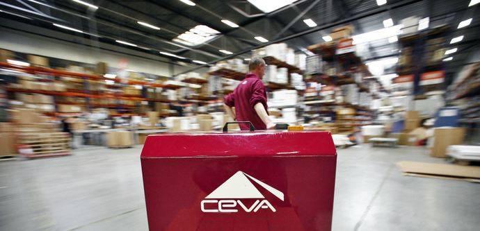 CMA CGM obtiene la aprobación para hacerse con 24,99% de acciones de Ceva